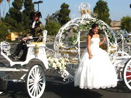 cinderella quinceanera ideas entrance idea for a quinceanera on a carriage quinceanera