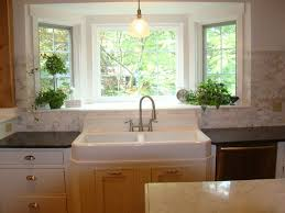 great vintage farmhouse sink idea to give new look in your kitchen