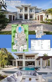plan 31822dn four second floor balconies luxury houses 556 best homes with great outdoor spaces images on pinterest