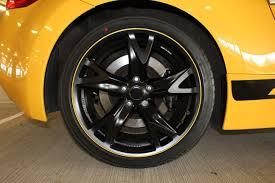 nissan 370z oem wheels anyone two tone there rims nissan 370z forum