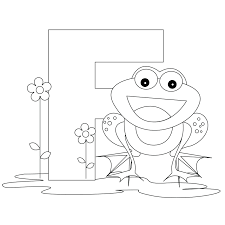 alphabet coloring book and posters free pages colouring for adults