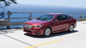 subaru sedan legacy 2016 subaru legacy 2 5i review and test drive with price