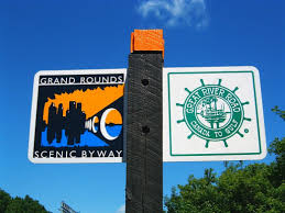 Americas Byways by Grand Rounds Scenic Byway