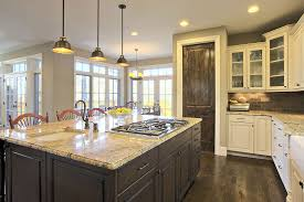 kitchen contractors island excellent ideas present gorgeous kitchen renovation designoursign