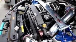 nissan 370z intake manifold how to install kinetix intake manifold on the 350z youtube