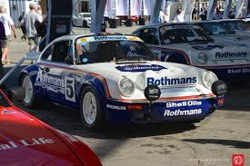 porsche rothmans is the porsche bubble bursting what u0027s your opinion heacock