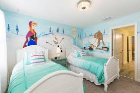 Frozen Beds Champions Bliss 8 Bed Villa With Star Wars Games Room