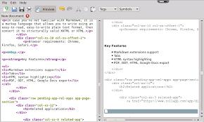 online html class retext online editor rollapp