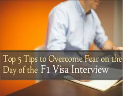 how to answer top 3 most important f1 visa interview questions