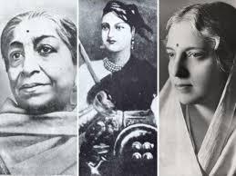 10 indian women freedom fighters we salute work u0026 life