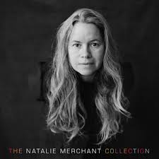 the natalie merchant collection 10cd warner music australia store
