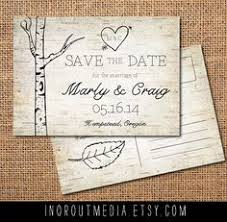 Digital Save The Date Rustic Save The Date Wedding Save The Date By Simplymoderndesignx