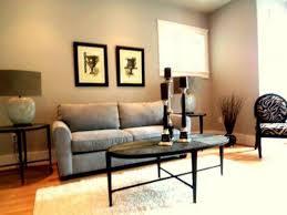 condo living room design with grey walls interior condo living