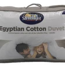 Silent Night Duvet Silentnight Deep Sleep Duvet 10 5tog