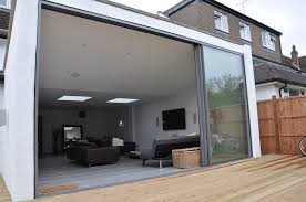 a contemporary extension case study the rise