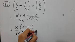imagenes matematicas aplicadas ejercicios 43 45 y 47 matemáticas aplicadas a la administración