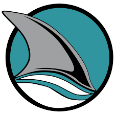 San Jose Sharks Flag Sussex Sharks U2014 Worldvectorlogo