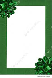 green gift bow templates green gift wrapping bow stock photo i1564646 at featurepics