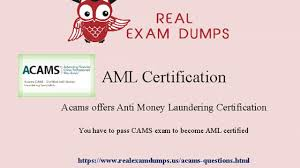 pass your cams exam with the help of dumps practice question
