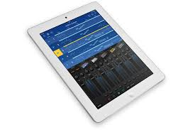 New Electronic Gadgets by Korg Gadget For Ipad Gets Serious With Midi New Slicer Samplers