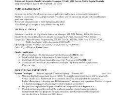 Oracle Pl Sql Resume Sample by Impressive Design Ideas Pl Sql Developer Resume 3 Pl Sql Developer
