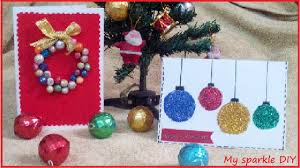 diy cards ornaments and wearth easy 12