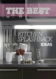 kitchen splashback ideas uk gain inspiration from the best kitchen splashback ideas our list