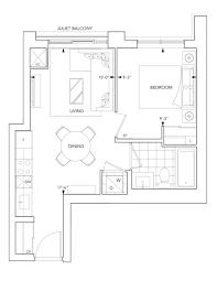 one bloor floor plans bloor vista at islington terrace pre construction etobicoke