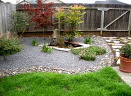 Rock Garden Landscaping Ideas Attractive Simple Rock Garden Ideas Rock Garden Design Tips 15