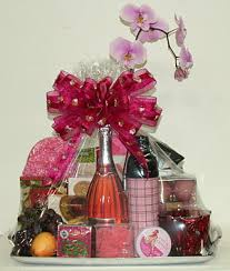 custom gift basket custom gift baskets fancifull fancifull