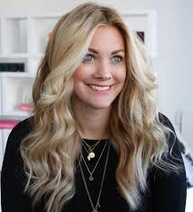 casual shaggy hairstyles done with curlingwands 18 best how to get the best beach waves imaginable images on