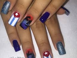 artsy manicures a guide to miamis best nail art salons racked