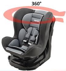 loi sur siege auto siège auto pivotant isofix notre maxi comparatif complet