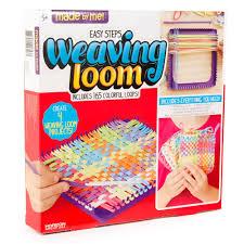made by me weaving loom by horizon group usa walmart com