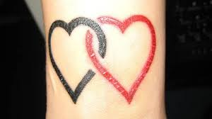 heart tattoos popular symbol of love tattoo design best tattoo