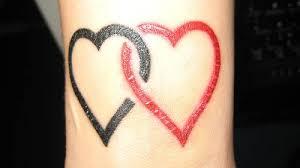 heart tattoos popular symbol of love tattoo design best tattoo