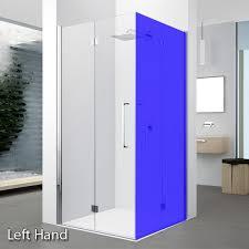 Bifold Shower Door Novellini 2gs Corner Entry Bifold Shower Door 950 Left