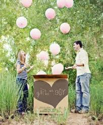 gender reveal balloons in a box s hallmarkgender reveal baby showers s hallmark
