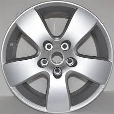 2012 dodge ram rims 2009 2012 dodge ram 1500 20 wheel factory oem aluminum alloy