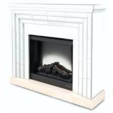 fireplace firebox insert mantel kijiji montreal antique mantels