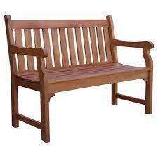 Pvc Bench Seat White Outdoor Benches You U0027ll Love Wayfair
