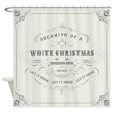 55 best christmas bathroom shower curtains images on pinterest