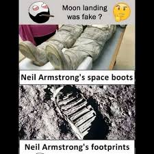 Memes Landing - dopl3r com memes moon landing was fake neil armstrongs space