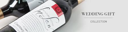 Wine Wedding Gift Milestone Wine Labels U2013 Marriage Milestone Engagement Gifts