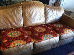 upholstering a sofa cushion centerfieldbar com