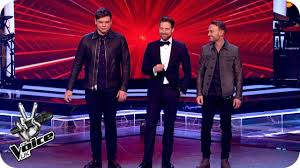 the winner of the voice 2016 uk is the voice uk 2016 the live