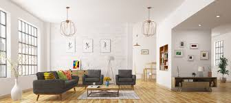 how to hang artwork in your home in house realty