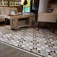 the beauty of victorian floor tiles