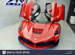 fastest ferrari ostrava czech republic 04th oct 2017 the laferrari supercar of
