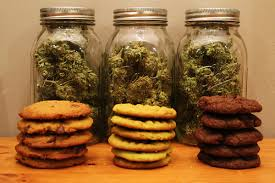 edible cannabis products new products available for oregon recreational marijuana market